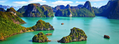 Vietnam Group Tour Packages - Travelers Hub Tours